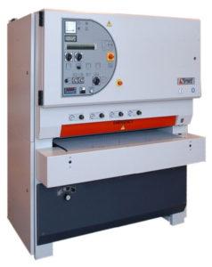 Калибровально-шлифовальный станок BS 650