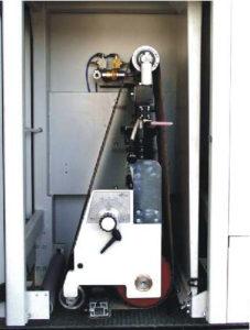Шлифовальный станок BSO 400P